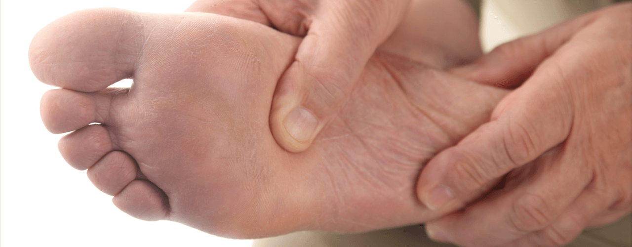 Foot & Ankle Pain Relief Lake City & Live Oak, FL