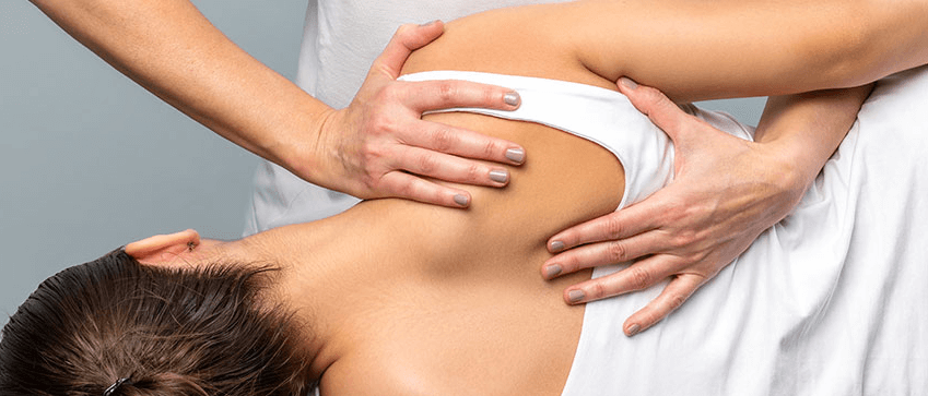 shoulder pain relief lake city fl